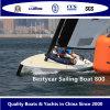 Sailing Boat 800