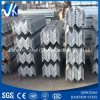 Prime Hot Dipped Galvanized Structural Steel Angle Bar (S235JR, S355JR)