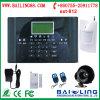 Smart Home Wireless GSM Alarm System Bl6000g