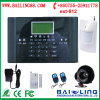 Smart Home Wireless GSM Alarm System Bl6000g