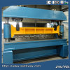 Roof Panels Cold Roll Forming Machine