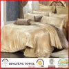 Fashion Poly-Cotton Jacquard Bedding Set Df-C145