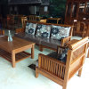 Antique Bamboo Sofa with ISO Certificated