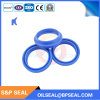 Hydraulic Seal of Blue Dhs Type Wiper for Hydraulic Cylinder