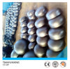 Asme B16.9 Seamless Carbon Steel Pipe End Cap
