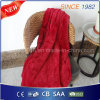 Newest Digital Controller with Ce Certificate Electric Throw Blanket