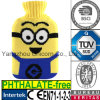 CE Knit Hot Water Bottle Cover Minions