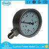 High Quality 100mm Stainless Steel Pressure Gauge
