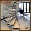 Modern Design Spiral Staircase for Interior Decoration (SJ-H881)