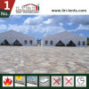 15X40m Indian Wedding Tent for 500 People Capacity