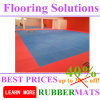 1000*1000*25mm 40mm EVA Interlock Rubber Flooring Mat