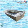 Two Side Bench LV Type Aluminum Boat (LV14)