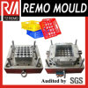 Plastic Turnover Box Mould (REMO-432)