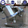 Low Cost China Brand Three Dimension Mixer (SYH-400)