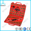 High Quality 45PCS Metric Size Tap and Die Set
