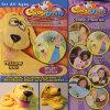 Cuddle up Pets, Children's Blankets, Fun Blankets (Cartoon Blankets, Cuddle Uppets) (CS-0001)