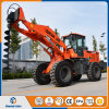 Multifunctional 936 Wheel Loader with Auger