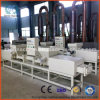 Hollow Wood Block Forming Machine