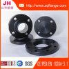 "Ss400 Black Paint Flange of ANSI 150# 6"""