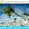 Transparent Roof Top Party Decoration Outdoor Events Tent