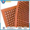 Wholesale Drainage Hole of Kitchen Safety Anti Slip Rubber Mat