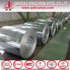 Zinc Coated Cold Rolled Galvanized Steel Coil