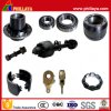 German Type Truck Semi Trailer Parts Spare Axle for Sale
