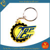 High Quality Customized Branded Top Quality Rubber Key Ring at Factory Price
