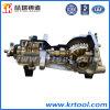 High Vacuum Die Casting Aluminium Alloy Components Factory in China