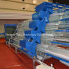 Automatic a Type Poultry Battery Layer Cage