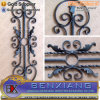 Hierro Valla Roseta Fence Rosettes Wrought Iron Rosettes Factory Price