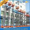 China Manufacturer Outdoor Self Propelled Lift