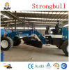High Quality 100HP, 120HP, 130HP, 150HP, 165HP, 180HP Motor Grader, Road Grader with Cummins Engine