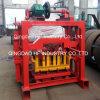 Qt4-40 Hand Pres Block Machine Hollow Concrete Cement Manual Brick Machine