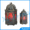 Morocco Metal LED Lantern Cheap Style