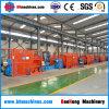 Jlk-500/6+12+18+24 Rigid Frame Stranding Machine 60 Wires Armoring Device