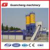 Hzs90 Auto Concrete Batching Plant to Indonesia