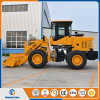 1.8 Ton Payloader Mr926 Small Farm Wheel Loader with Attachments