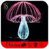 Christmas Rope Motif Lights LED Champignon