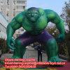 Giant Comic-Con International Inflatable Green Hulk Character
