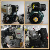Small Vertical Type Diesel Engine (14HP)