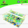 Interior Indoor Children Playground Design