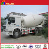 12 Cbm (6-16 CBM optional) Concrete Mixer Special Truck Trailer