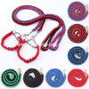 Strong Dog Collar Leash for Large Pet Dogs