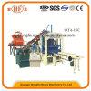 Qt4-15c Block Machine, Block Making Machine, Brick Making Machine