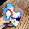 Squishy 3D Soft Silicone Cat Phone Case Cover for iPhone 6/7/8