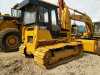 Used Caterpillar D5c Mini Bulldozer /Cat D3c D3g D4h D4c D5K D5m D5g LGP Bulldozer