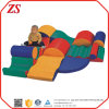 Child Soft Play Sets / Soft Play Gym Equipment for Indoor Play Ground