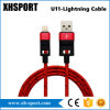 Nylon Braided USB Lightning Sync&Charger Data Cable for iPhone