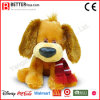 En71 Soft Dog Stuffed Puppy Plush Animal Toy for Children/Kids